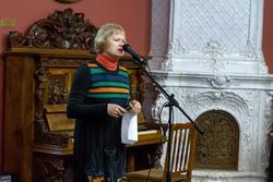Людмила Уфимцева