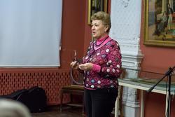 Светлана Грунис