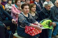 Открытие выставки Суюрова Ф.А.