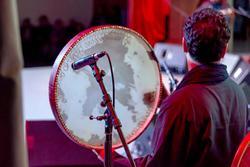 Концерт иранской музыки