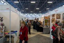«Арт- галерея Казань — 2014» в день открытия 12.02.2014