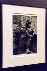 Фото Эллиотта Эрвитта. Королевский музей шотландской драгунской гвардии, Эдинбургский замок, Эдинбург