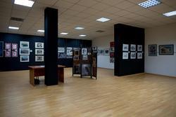 Выставка претендентов на премию им. Б.Урманче
