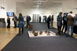 «Ниже Нижнего» — выставка в Манеже