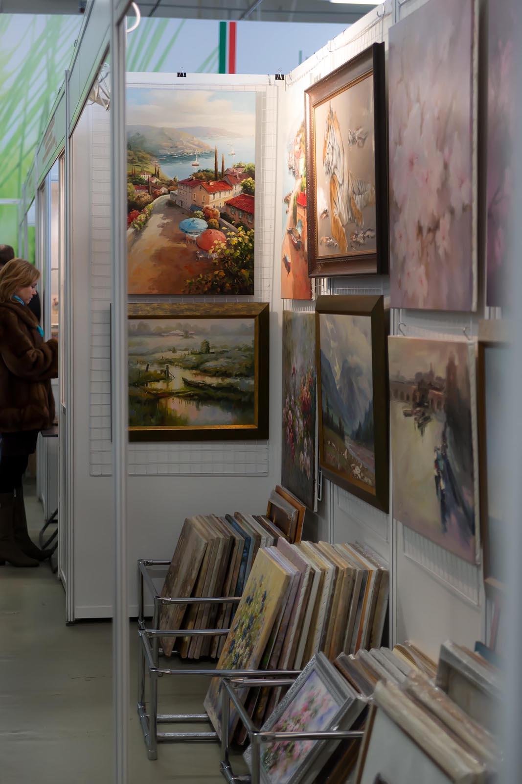 Фото №226026. Галерея ''Шедевр'', Москва