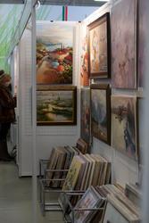 Галерея ''Шедевр'', Москва