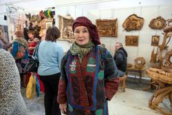 Файруза Масхут