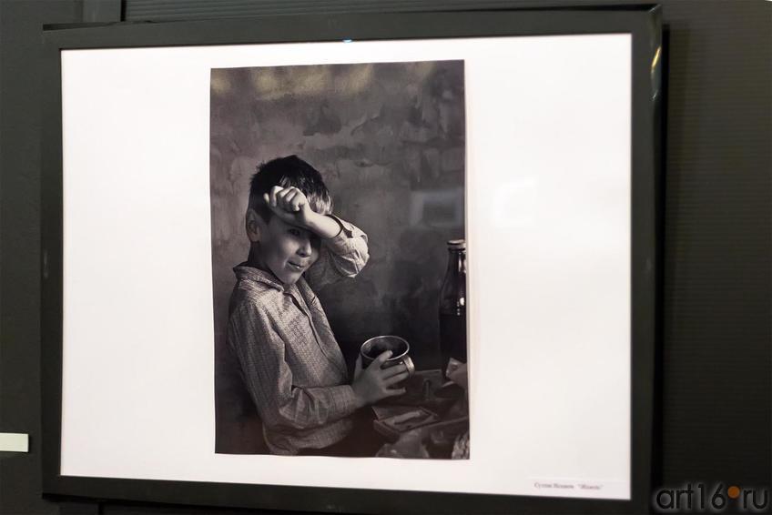 ::Фотовыставка «ЗЕРКАЛО ДУШИ»