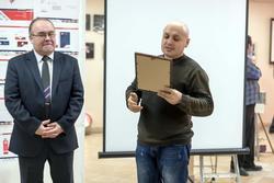 Новиков Сергей Владимирович, Хачатурян Михаил Викторович