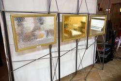 Зеркала-картины. Ироническая композиция концептуального искусства