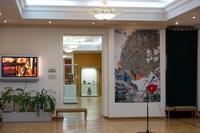 Открытие выставки «Восток — дело тонкое…»