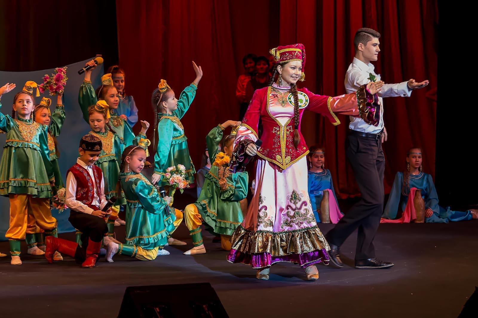 Татар кызы положение о конкурсе