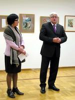 Розалия Нургалеева и Айдар Гайнутдинов