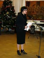 Розалия Нургалеева