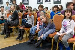 Спектакль французских актеров и музыкантов «Le Bal de Mandarine» в «Манеже»