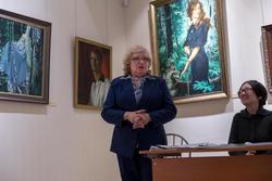 Гузель Бакирова, Наиля Ахунова