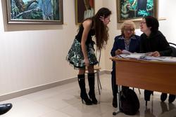 Агнесса Захарова, Гузель Бакирова , Наиля Ахунова