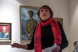 Татьяна Сушенцова