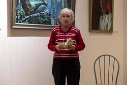 Ирина Покровская