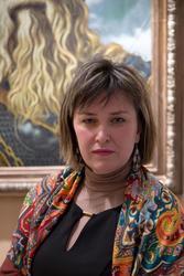 Елена Сунгатова
