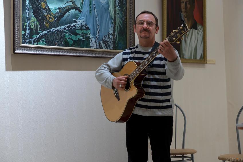 Фото №243099. Борис Бакиров