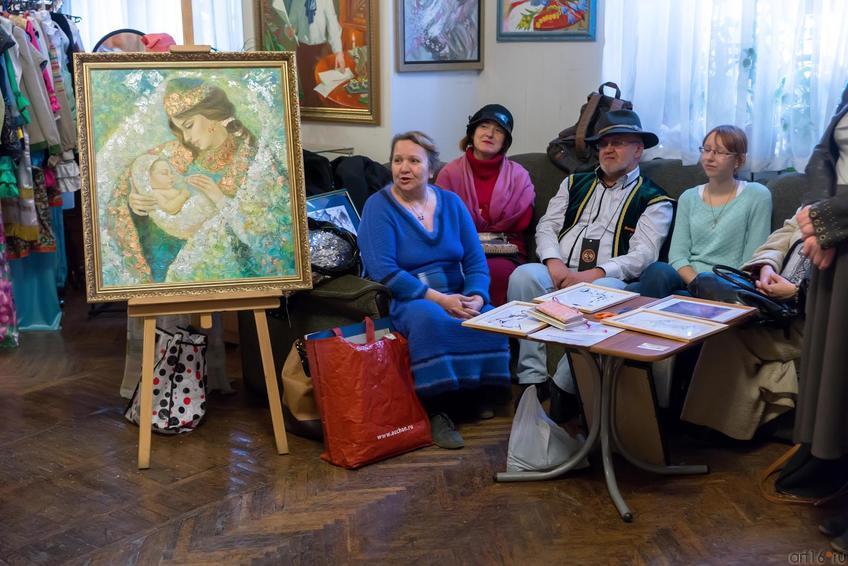 Фото №244823. С.Колина, Т.Пашагина, И.Ахметов