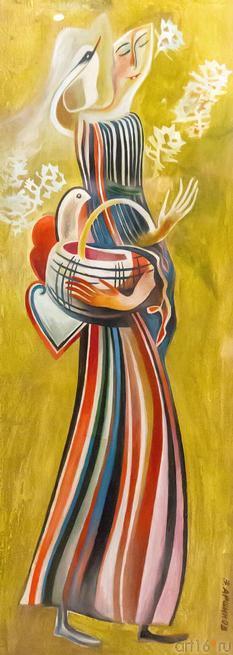 ВОСТОЧНАЯ МЕЛОДИЯ. 2013::Выставка-продажа «Искусство Татарстана в олимпийском Сочи»