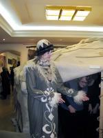 Современное искусство войлока в тюркском мире. Азербайджан, Казахстан, Башкортостан, Татарстан