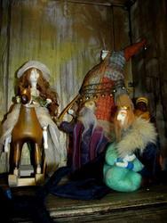 Куклы из «Волшебной лавки»_36