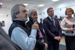 Ф.Губаев, В.Сычев, А.Силкин, З.Валеева