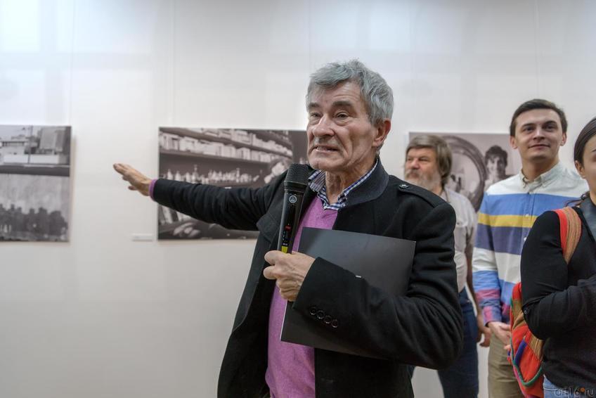 Фото №256130. Владимир Сычев