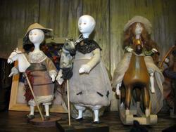 Куклы из «Волшебной лавки»_38