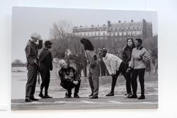 Жан-Поль Готье (Париж, 1983)