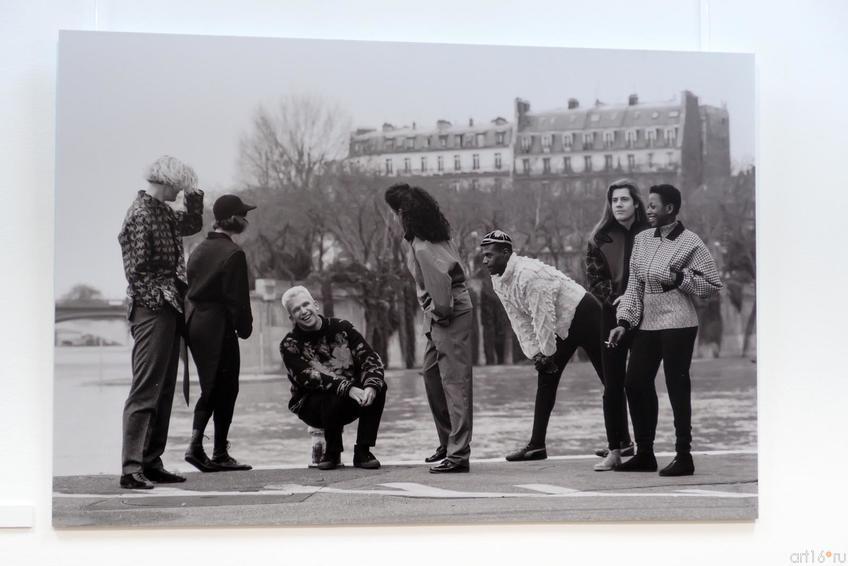 Фото №256186. Жан-Поль Готье (Париж, 1983)