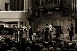 Юбилейный концерт ансамбля «Симха» - 25 лет