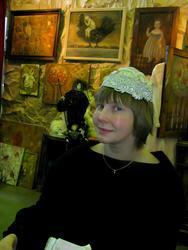Милана Королёва — мастерица из «Волшебной лавки»