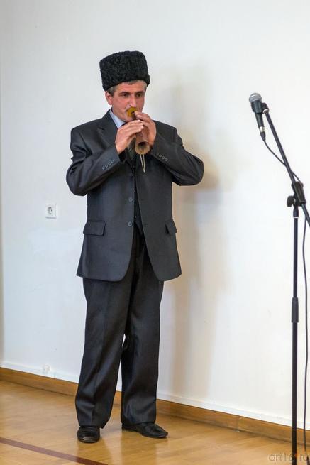 ::«В поисках истины» Расим Бабаев. Живопись, графика