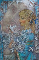Детство. Автор: Виталий Скобеев