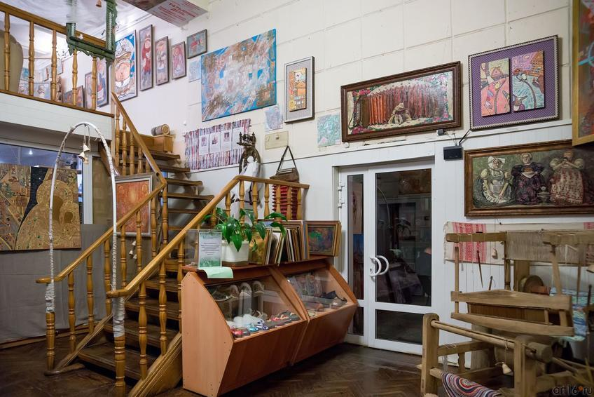 ::Выставка Благовест
