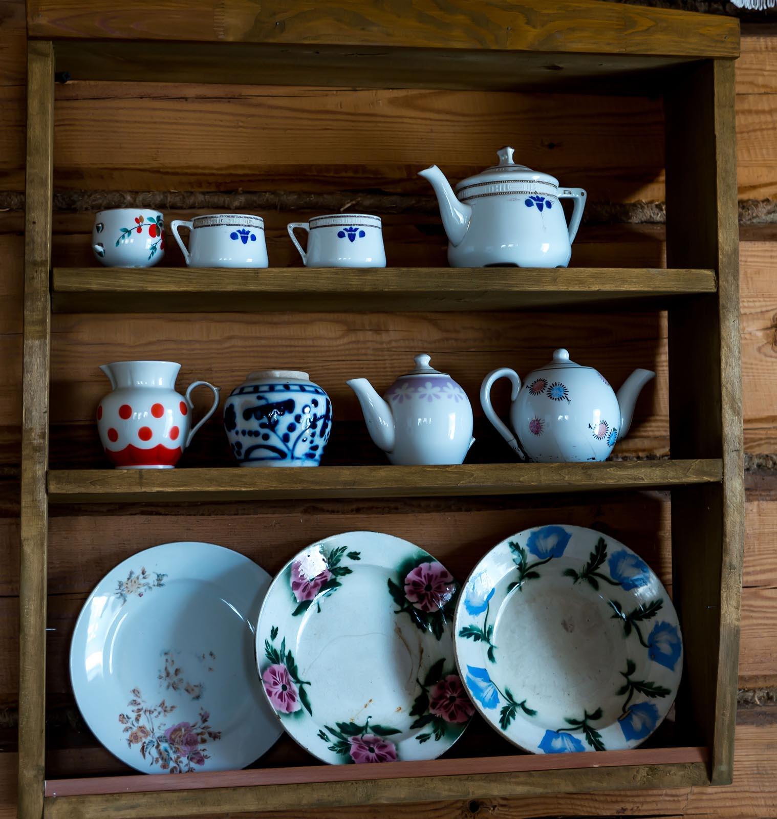 Фото №273261. Кухонная утварь