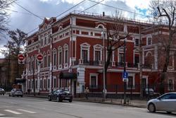 улица Карла Маркса, 66