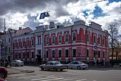 ул. Максима Горького, 22