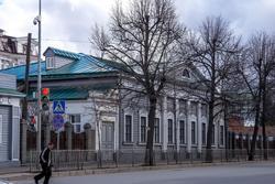 ул. Максима Горького, 25