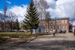 ул. Максима Горького, 16