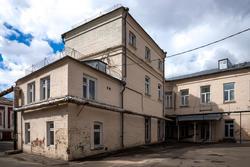 ул. Гоголя, 4