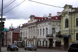 Дом Стахеевых. кон 1890-е гг.