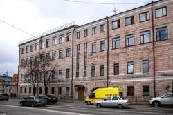 Дом Щербакова