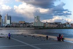 Казань, май 2014