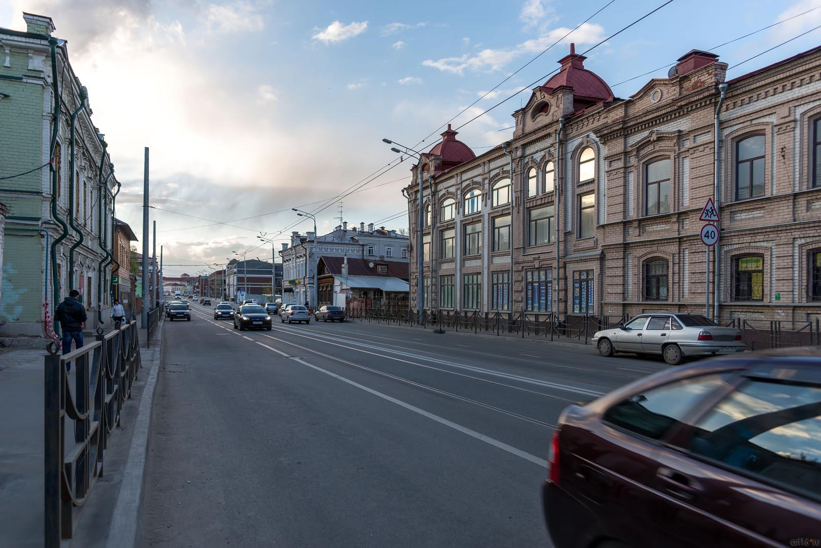::Казань, май 2014