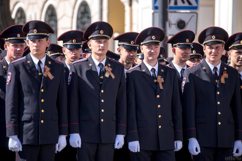 ::Казань. 9 мая 2014 года